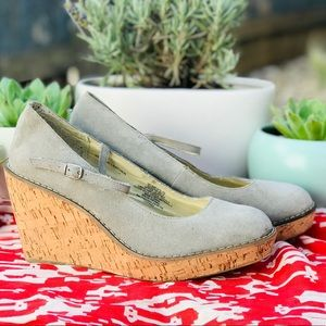Old Navy Mary Wedges